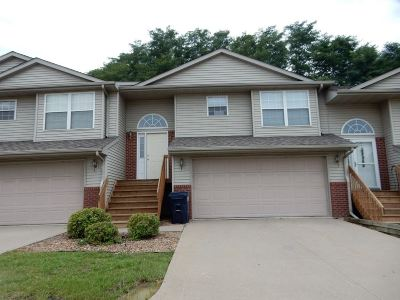 Coralville Single Family Home For Sale: 2280 Holiday Rd