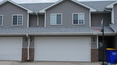 Tiffin Single Family Home For Sale: 533 E Goldfinch Dr