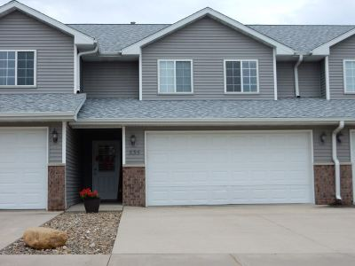 Tiffin Single Family Home For Sale: 535 E Goldfinch Dr