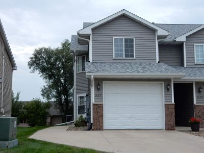 Tiffin Single Family Home For Sale: 537 E Goldfinch Dr