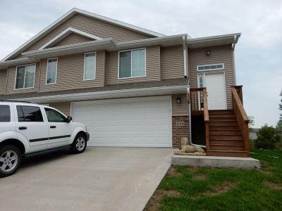 Tiffin Single Family Home For Sale: 458 Rj Dr