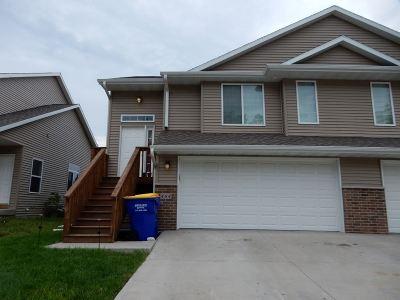 Tiffin Single Family Home For Sale: 464 Rj Dr.