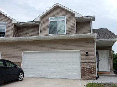 Tiffin Single Family Home For Sale: 466 Rj Dr.