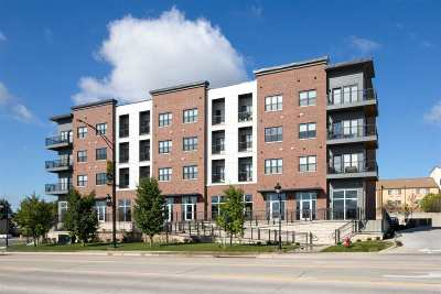 Coralville Commercial For Sale: 570 1st Ave.