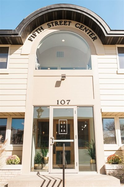 Coralville Commercial For Sale: 107 5th St #100 Mai