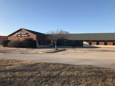 Coralville Commercial For Sale: 2301 2nd Street #3