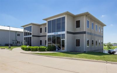 Coralville Commercial For Sale: 2570 Holiday Road #Suite 20