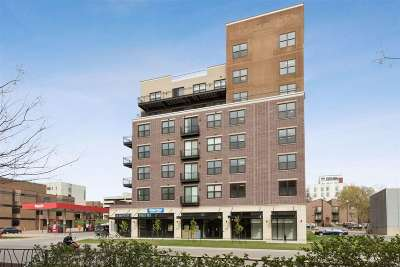 Johnson County Condo/Townhouse New: 316 S Madison St #308