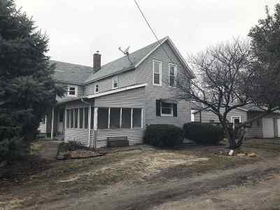 Harper IA Single Family Home New: $20,000