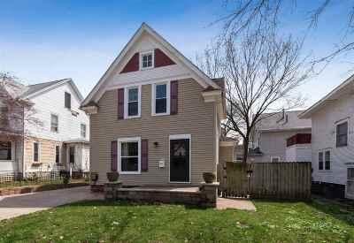 Cedar Rapids IA Single Family Home New: $129,900