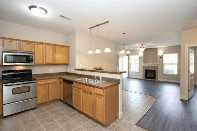 Iowa City IA Condo/Townhouse New: $232,500