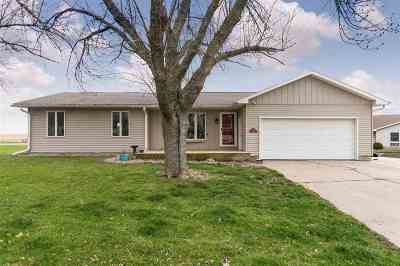 Lone Tree Single Family Home For Sale: 600 Riggs St