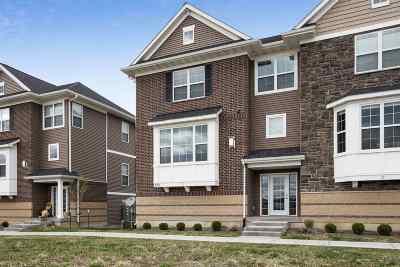 Coralville IA Condo/Townhouse New: $271,000