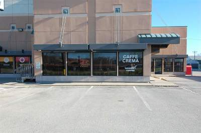 Coralville Commercial For Sale: 411 2nd St #Ste B