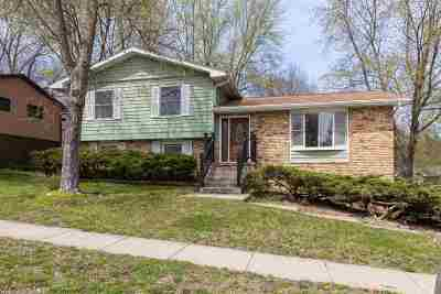 Iowa City IA Single Family Home New: $317,500