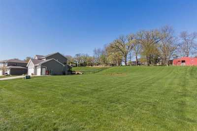 Iowa City Residential Lots & Land For Sale: 233 Lindemann Drive