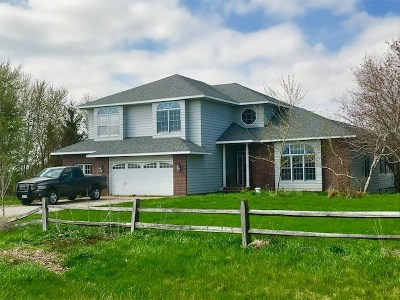 Iowa County Single Family Home For Sale: 2949 170th St