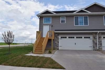 Tiffin Condo/Townhouse For Sale: 1208 Creekside Drive