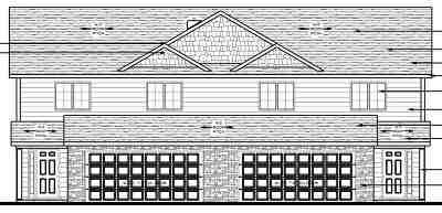 Tiffin Condo/Townhouse For Sale: 1304 Creekside Drive