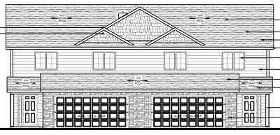 Tiffin Condo/Townhouse For Sale: 1306 Creekside Drive