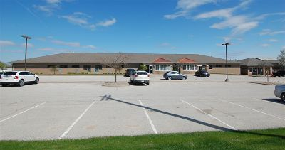 North Liberty Commercial For Sale: 5 Lions Dr