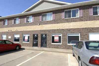 North Liberty Commercial For Sale: 6 Hawkeye Dr #102 &