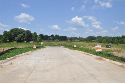 Iowa City Residential Lots & Land For Sale: Lot 6 Lindemann Part 8
