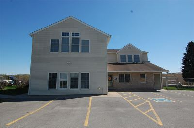 Coralville Commercial For Sale: 2240 9th St