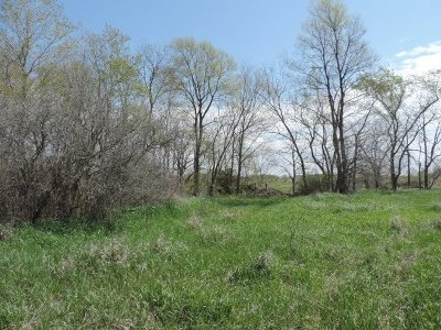 Johnson County Residential Lots & Land For Sale: 5 Acre Lot Taft Ave