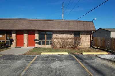 Iowa City Commercial Contingent: 332 E 2nd St