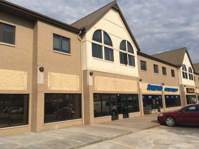 Iowa City Commercial For Sale: 785 Mormon Trek Blvd.