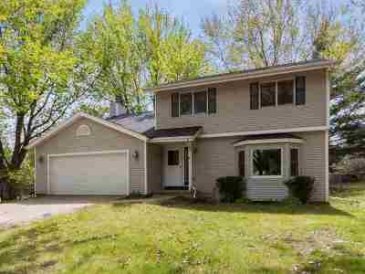 Coralville Single Family Home For Sale: 703 Cole Rd.