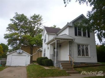 Cedar County Single Family Home For Sale: 109 S Cherry St