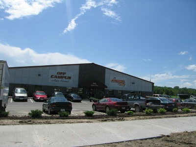 Coralville Commercial For Sale: 390 Westcor Dr #1