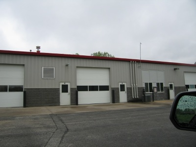 Coralville Commercial For Sale: 390 Westcor Dr #4