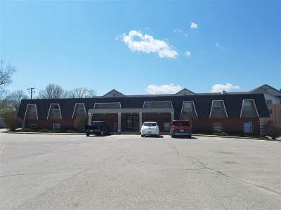 Iowa City Commercial For Sale: 1041 Arthur St