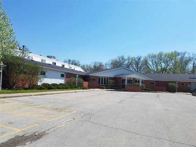 Iowa City Commercial For Sale: 2401 Towncrest Dr