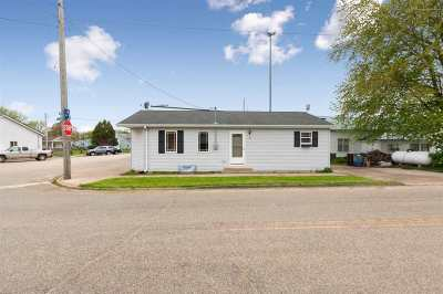 Linn County Single Family Home For Sale: 101 N Locust Ave.