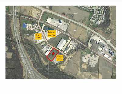Johnson County Residential Lots & Land For Sale: 394 Westcor Dr