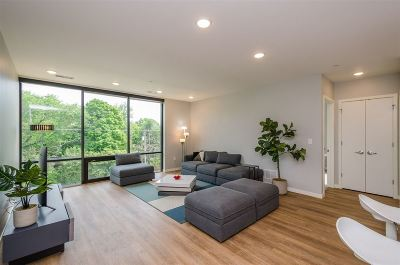Iowa City Condo/Townhouse New: 1300 Melrose Avenue #301