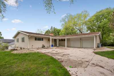 Linn County Single Family Home New: 4411 Pepperwood Hill SE