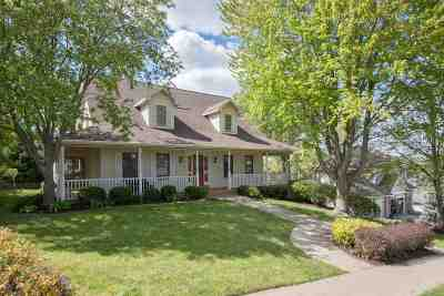 Coralville Single Family Home For Sale: 1916 Brown Deer Rd