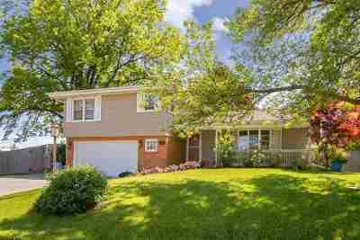 Coralville Single Family Home New: 805 13th Avenue