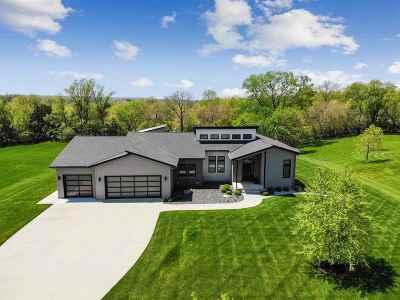 Johnson County Single Family Home New: 1350 NE Spring Ridge Ct