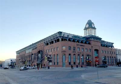 Iowa City Commercial New: 22 S Linn Street #2A