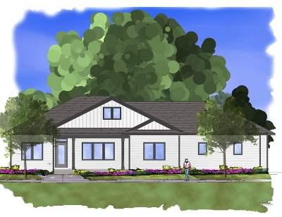 Iowa City Single Family Home New: 791 Silver Charm Ln