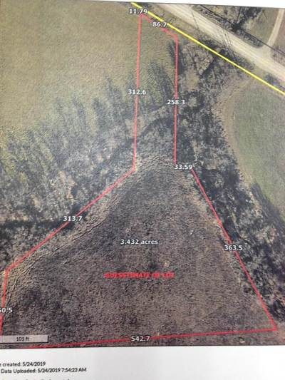 Solon Residential Lots & Land For Sale: 3.45 Acres NE 210th