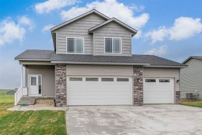 Linn County Single Family Home New: 1421 Bridgewood Dr