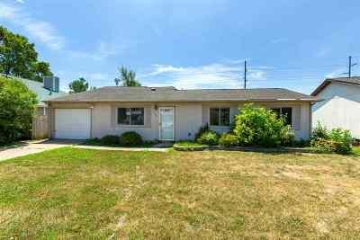 Iowa City IA Single Family Home New: $187,000