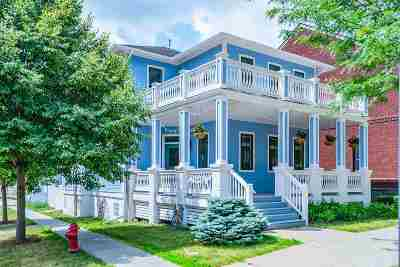 Iowa City IA Single Family Home New: $399,900